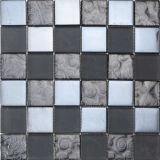Кристально чистый звук и металлический корпус из нержавеющей стали со смешанным стеклянной мозаики плитки