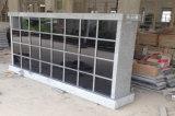 Prix bon marché Mémorial du cimetière Columbarium de niches de granit