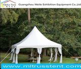Estrutura de alumínio de luxo 8x8m grande tenda de publicidade (ML147)