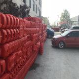 Загородка дальней части поля ренты панелей поставщика Китая портативная используемая временно