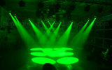 10W LED Stage Spot Moving Head Disco Light (HL-014ST)
