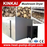 Рециркуляция горячего воздуха сушки гриб-машины