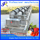 Reinigung, Ausschnitt, Trocknen des aufbereitenden Geräts für Agrarerzeugnisse