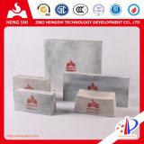 Tijolos ligados refratários de Si3n4 SIC a preço do competidor