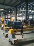 Tagliatrice d'acciaio del plasma di CNC del metallo del ferro ecc