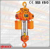 5t choisissent la grue à chaînes électrique d'automne à vendre (KSN05-02)