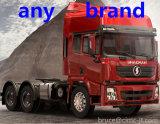 Camion pesante di Shacman F3000 per il trattore /Tipper/autocarro con cassone ribaltabile