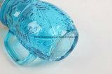 Protezione del vaso di muratore della vite di metallo di stampa di colore con il marchio del cliente