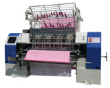 Ordinateur de Quilt Making Machine, des Textiles Vêtement Quilting de machines, patchwork Quilts Machine de production