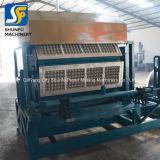 preço de fábrica Pequena placa automática de papel de celulose tabuleiro de ovos dos preços da Máquina