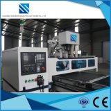 CNCの単一の運転の木工業機械装置