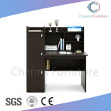 Tabella moderna di ricezione del calcolatore di ufficio del nero della mobilia del Guangdong (CAS-CD1805)
