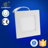 Ce, luz del panel del techo Light/LED del alto brillo LED de RoHS