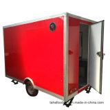L'usine alimentaire d'alimentation Panier Le panier alimentaire de barbecue mobile mobile