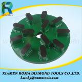 Алмазные Шлифовальные инструменты обувь для измельчения бетонный пол