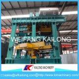 低価格のSelf-Hardening砂の生産ライン