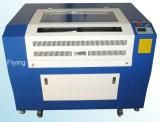 Резец 80W 100W лазера Flc9060 для кораблей рекламируя