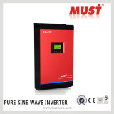 Shenzhen Must Factory Price Inverter PV Inverseur solaire Pure Sine Wave Grid Tie