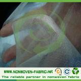 Hidrófilo de Spunbond PP tecido não