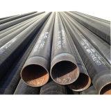 Material de desgaste de alta resistência do tubo de aço anticorrosão