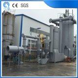Haiqi Syngas gasificador de biomasa combustible generador para la venta