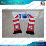 Custom футбол шарфа вентилятора (M-NF19F10004)