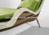 Top Brand Handmade High Quality Single Daybed Rattan Lounge
