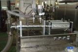 Shampooing Semi-Auto Machine de remplissage avec contrôle pneumatique