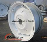 W8*42*42 W10/ruedas llanta de acero para aplicaciones de la Granja Agrícola