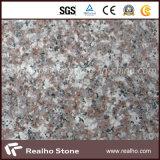 Большинств популярная китайская каменная плитка гранита Bainbrook Brown G664 для настила