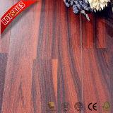 Niedriger Preis MDF-erschwinglicher lamellenförmig angeordneter Bodenbelag