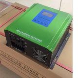 1.5KVA 12V/24V 110V/220V Inversor Solar híbrido com 20Um Controlador Solar