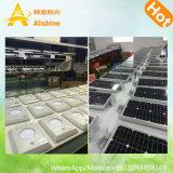 einteilige Beleuchtung des Garten-5With8With10W mit LED-Solarstraßenlaterne