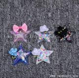 3D Carta Cristal Cordões Sequin Patches Motif Applique acessórios de vestuário