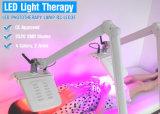 2 hoofd Anti het Verouderen Rode LEIDENE Lichte Therapie voor de Zorg van de Huid