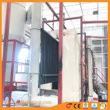 粉のコーティングの鋼鉄スラットの塀のパネル