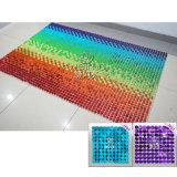 Activa el Panel de papel tapiz de oro de aire