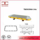 700mm super dünner Aluminiumrahmen-Miniwarnleuchten-Bar (TBD03966-RB)