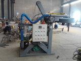 Stahlschöpflöffel-Heizungs-Maschine in verlorener Schaumgummi-Gussteil-Geräten-Zeile