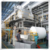 China última máquina de fabricación de papel higiénico
