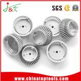 Aluminium Druckguss-Teil vom China-Hersteller