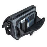 Neuester populärer Entwurfs-Rucksack-Schulter-Beutel-Laptop-Beutel (FRT3-139)