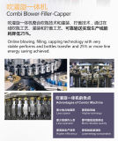 Комби-Capper Blower-Filler модели