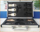 13PCSマスターのアクセサリのコレクションはFein Boschのツールについては鋸歯を