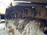 Máquina escavadora hidráulica usada de Kobelco 23ton da máquina escavadora de Kobelco Sk230-6