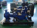 La serie sia bomba de agua centrífuga para riego / FUEGO / Metalurgia