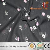 Tejido de gasa/75D tejido de gasa de poliéster/Digital Print imita el tejido de seda Chiffon