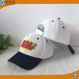 Soem-Mann-Baumwollhut-Golf-fördernde Form-Sport-Baseballmütze