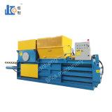 Hbe100-7070 prensa de enfardamento de papelão semiautomático