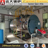 Excel Configuration and Perfect Service Wns Series Oil Fired Steam Boiler